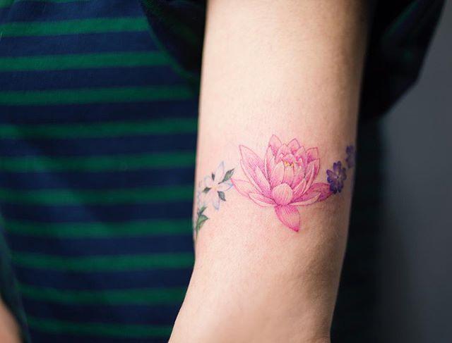17 Best Ideas About Wedding Anniversary Tattoo On Pinterest