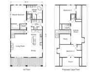 Shops With Living Quarters Plans Pictures to Pin on ...