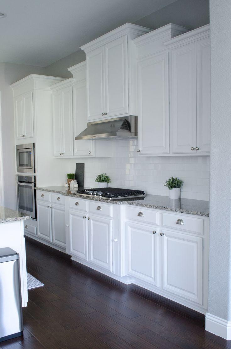 Best 20 Kitchen cabinet molding ideas on Pinterest