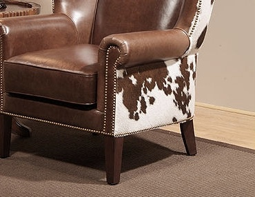 leather bergere chair and ottoman comfortable high 1000+ images about cowhide chairs on pinterest | upholstery, wooden pillars cattle