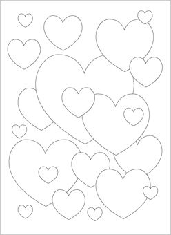 178 best images about Free Adult Coloring Book Pages on