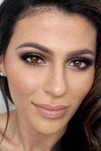 Best 25+ Wedding guest makeup ideas on Pinterest ...