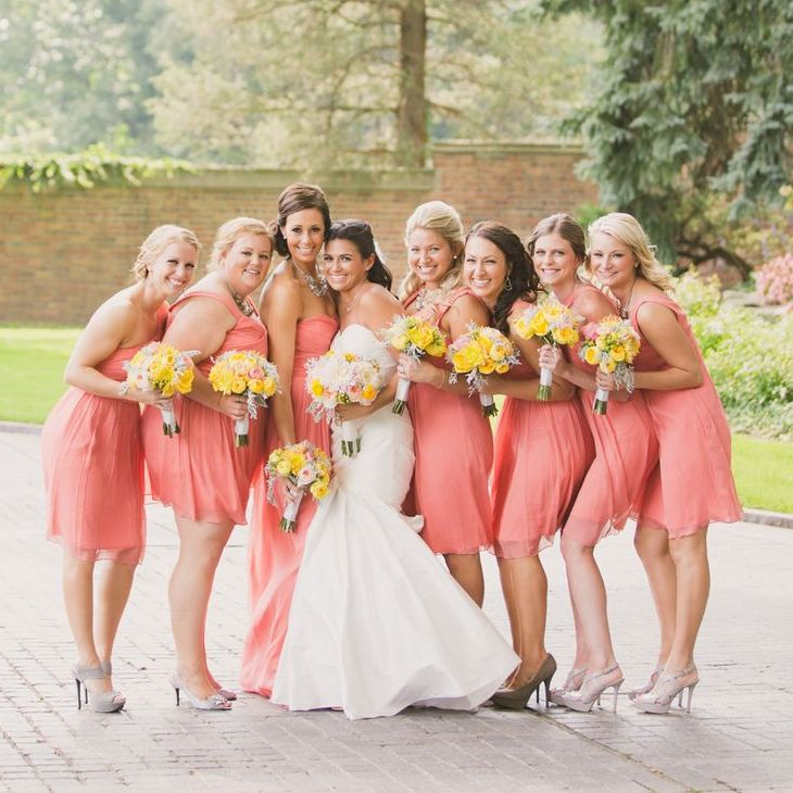 154 best ideas about Coral Wedding on Pinterest  Coral