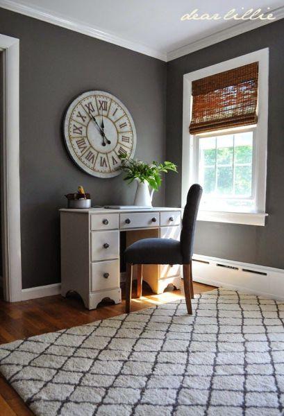 home office paint color ideas Best 25+ Office paint colors ideas on Pinterest