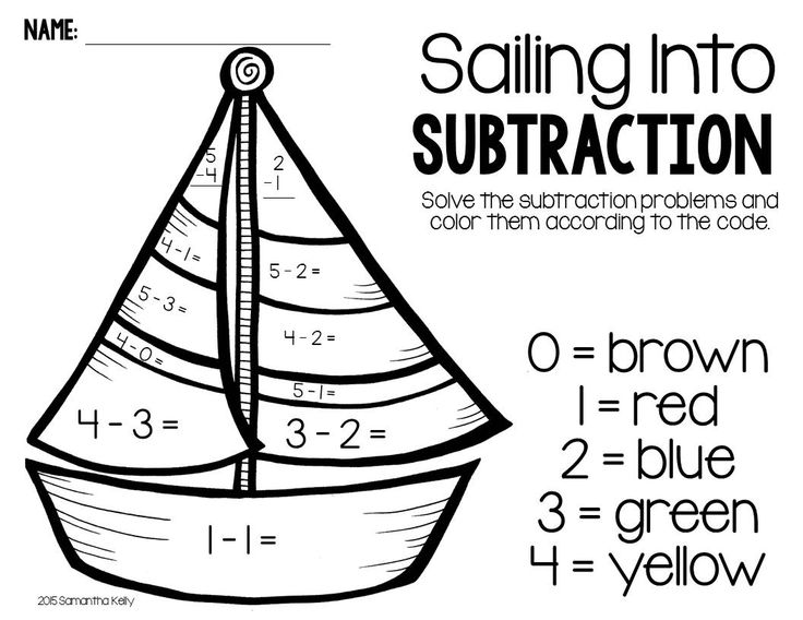 Best 25+ Teaching Subtraction ideas on Pinterest