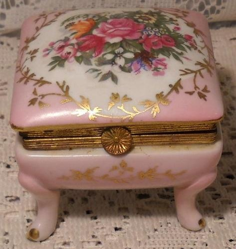 39 Best Images About Trinket Boxes On Pinterest Sewing