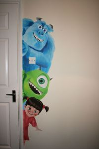 1000+ ideas about Monsters Inc Decorations on Pinterest