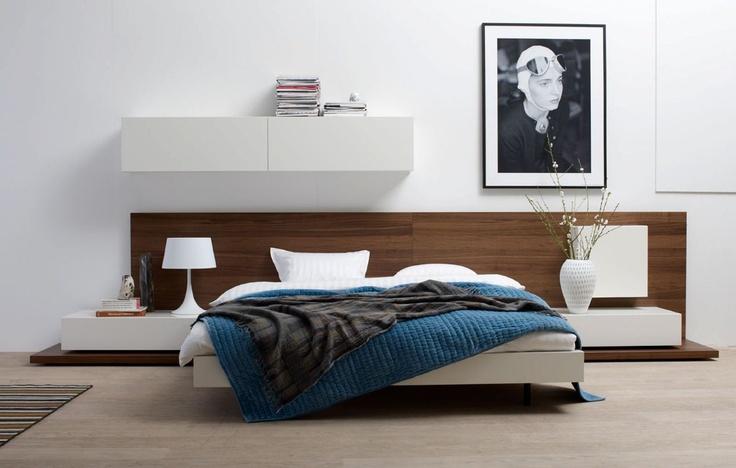 Modern bedroom furniture  Quality from BoConcept  2012  Bedroom Ideas  Pinterest  Modern