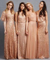 Best 25+ Autumn bridesmaid dresses ideas on Pinterest