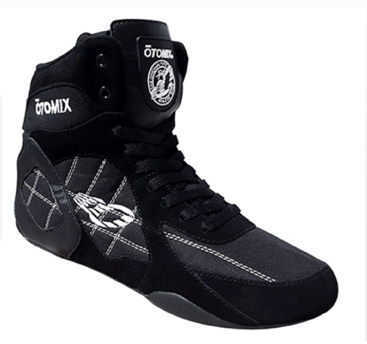 shoes and footwear otomix ninja warrior stingray bodybuilding combat mma wrestling shoe black chaussures