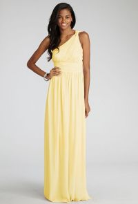 17 Best ideas about Yellow Bridesmaid Dresses on Pinterest ...