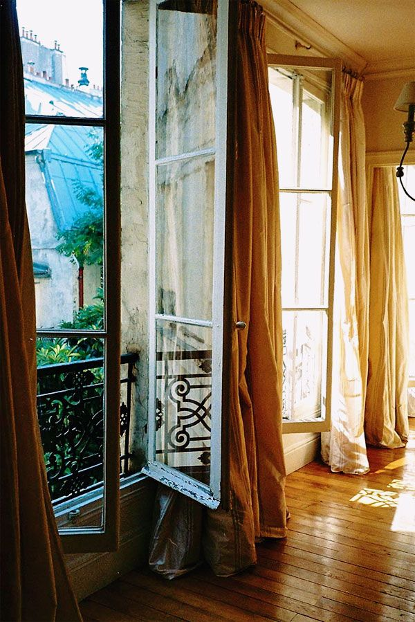 17 Best ideas about Tall Window Curtains on Pinterest