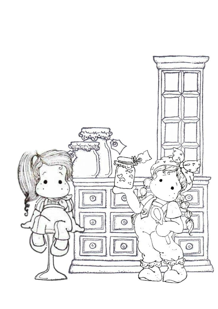 Fran Bow Coloring Pages Coloring Pages