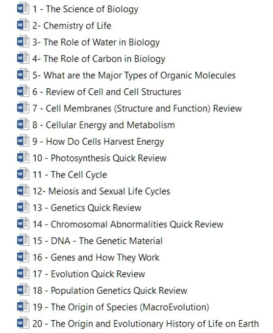 1000+ images about Study Guides on Pinterest