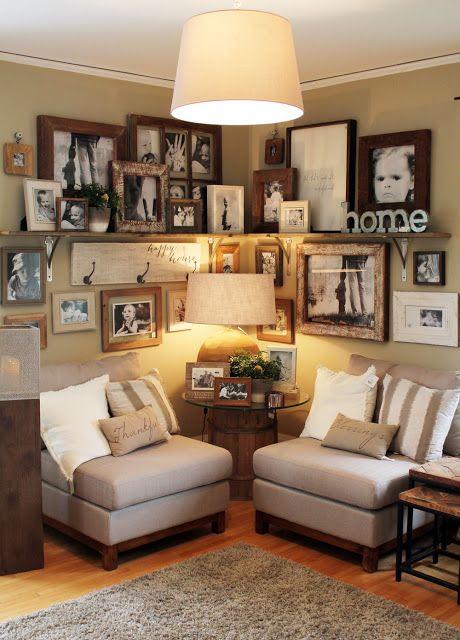 25 Best Den Ideas On Pinterest Basement Decorating Ideas