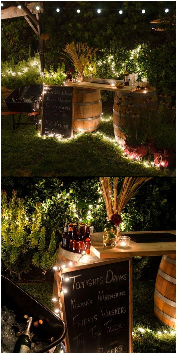 25 Best Ideas About Garden Bar On Pinterest Outdoor Garden Bar