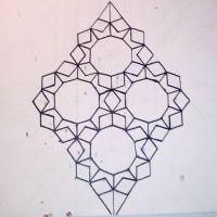 1000+ ideas about Penrose Tiling on Pinterest | Tile ...