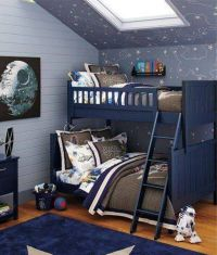 25+ Best Ideas about Outer Space Bedroom on Pinterest ...