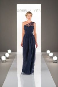 1000+ ideas about Navy Blue Bridesmaids on Pinterest ...