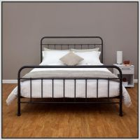 Best 25+ Metal bed frame queen ideas on Pinterest | Ikea ...