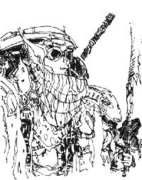 41 best images about Michael Kirkbride Morrowind Sketches