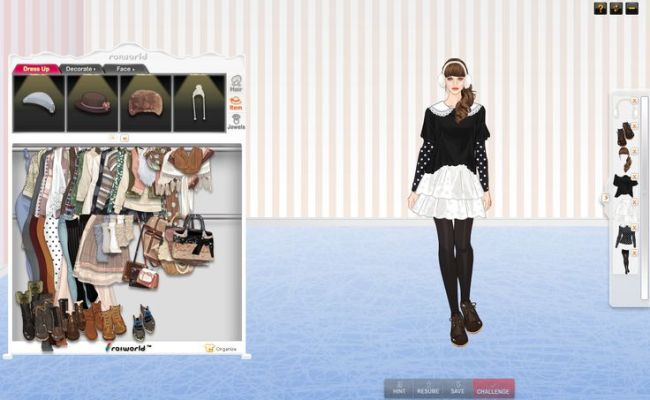 1000 Images About Korean Roiworld Dress Up Games On