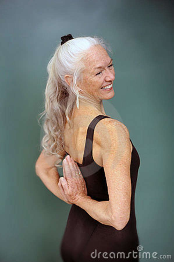 31 best Yoga for Seniors images on Pinterest