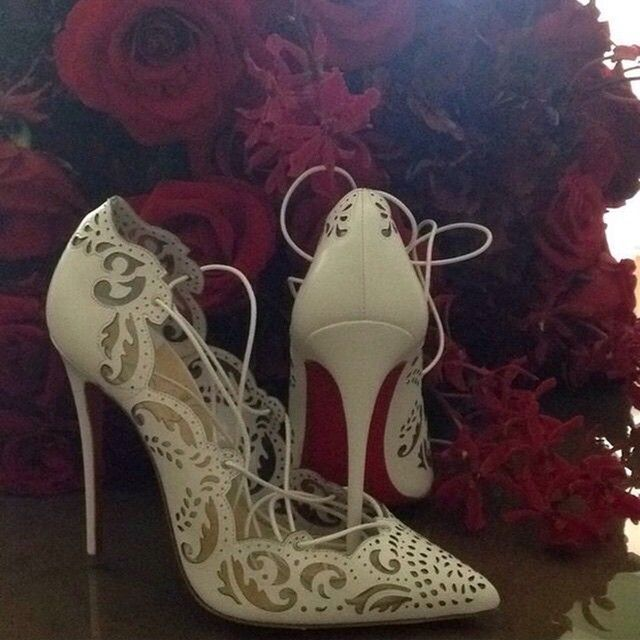 #Redbottom #Shoes #CL Makes The Hearts Grow Fonder.Find It