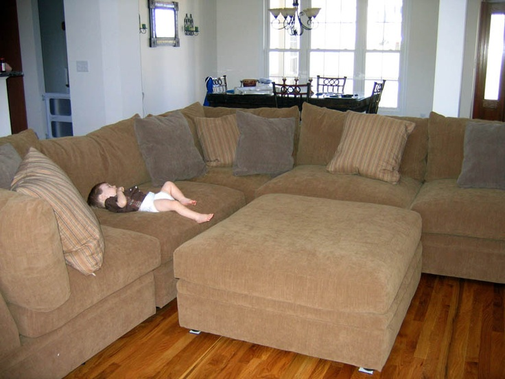 19 Best Images About Big Roomy Couches On Pinterest Alchemy