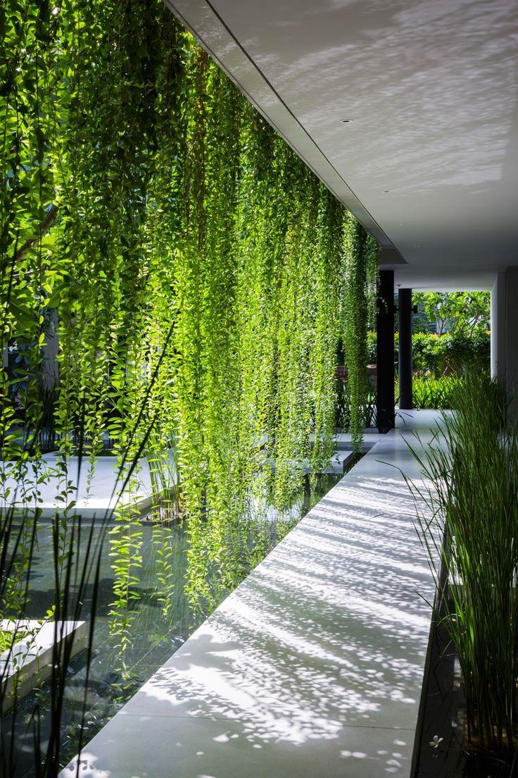 25 Best Ideas About Garden Architecture On Pinterest Plant Wall