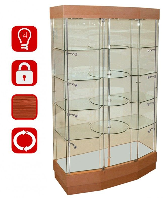 78 Best ideas about Trophy Cabinets on Pinterest  Glass
