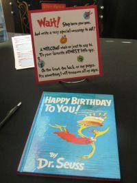 25+ best ideas about Dr Seuss Baby Shower on Pinterest ...