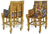 406 best images about Furniture of Ancient Egypt on ...