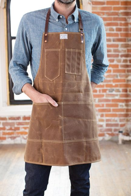 25 best ideas about Aprons on Pinterest Aprons for men