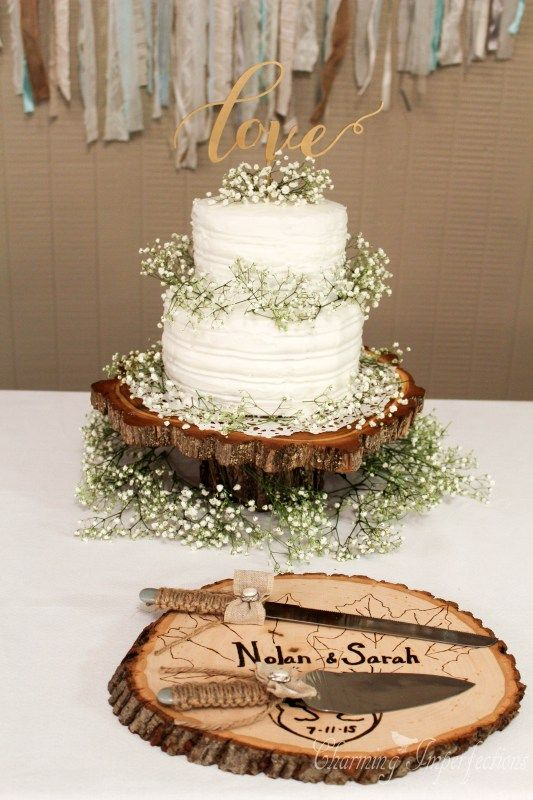 Affordable Rustic Wedding Inspiration Do It Yourself Today