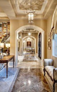 17 Best ideas about Mansion Interior on Pinterest ...