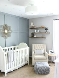 Best 25+ Baby room colors ideas on Pinterest | Baby room ...