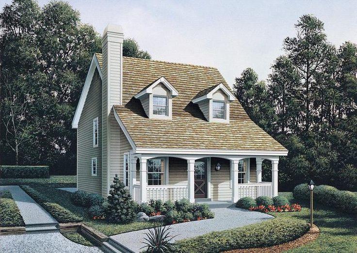 35 Best Images About Cape Cod House Plans On Pinterest