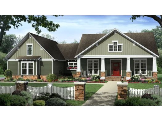 71 Best House Colors Images On Architecture Color Exterior Paint For Craftsman Style Homes