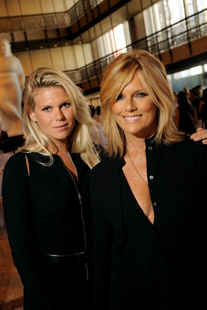 Museum at FITs Couture Council Honors Michael Kors  Cut