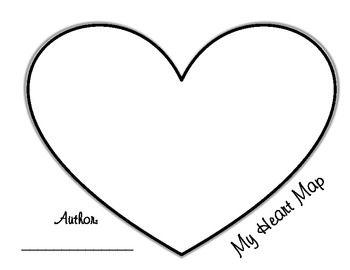 Best 25+ Heart map ideas on Pinterest