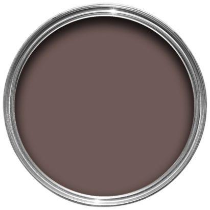 Colours Matt Emulsion Cocoa Bean 25L 0000003836019