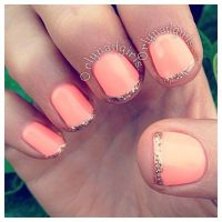 17+ best ideas about Holiday Nails on Pinterest ...