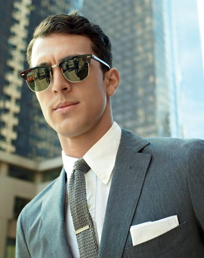 Ray Ban Tortoise Clubmasters Vintage Cool Timeless