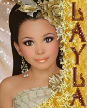 pageant toppers glitz