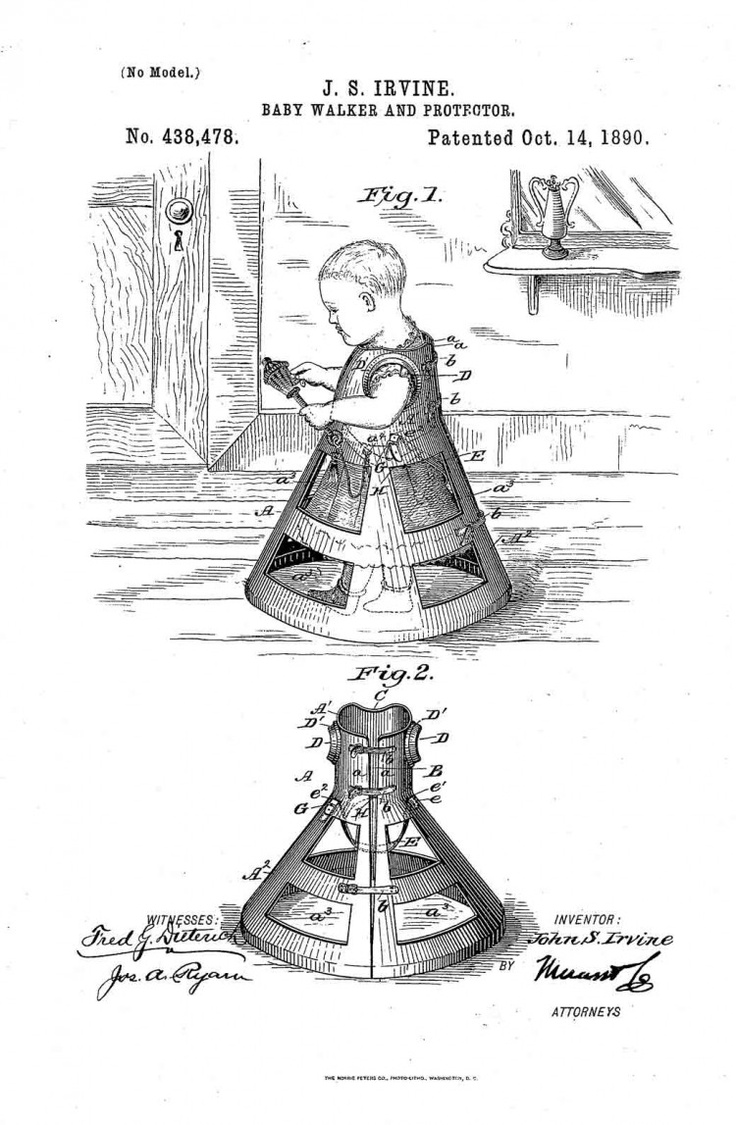 154 best images about Weird Victorian Inventions on