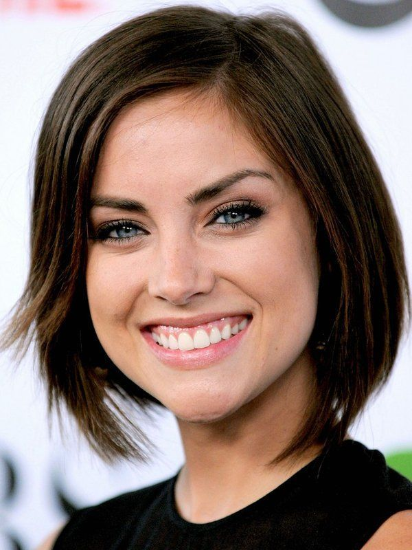 25 Best Ideas About Heart Shaped Face Haircuts On Pinterest