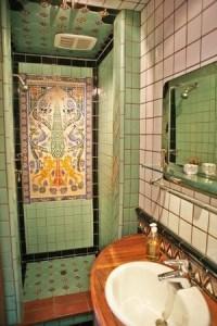 12 best images about AZ guest bathroom on Pinterest ...