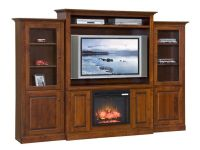 1000+ ideas about Fireplace Entertainment Centers on