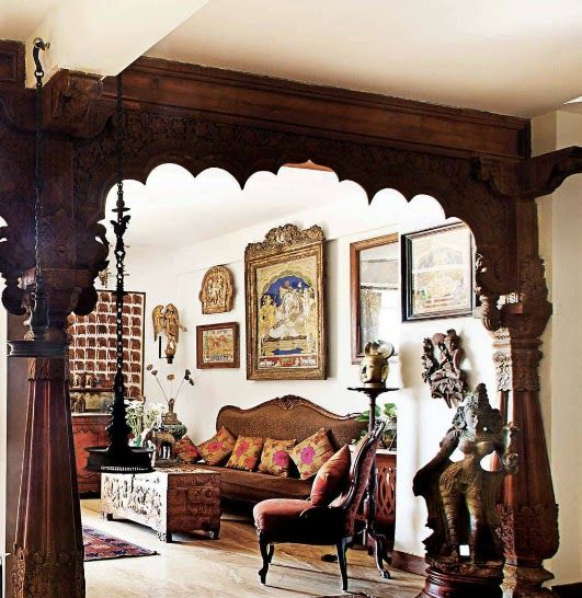 25 best ideas about Indian Interiors on Pinterest  Asian live plants Indian home interior and